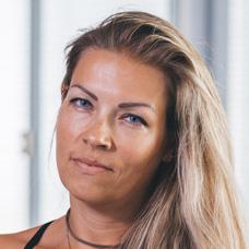 Veronika Stavinohová