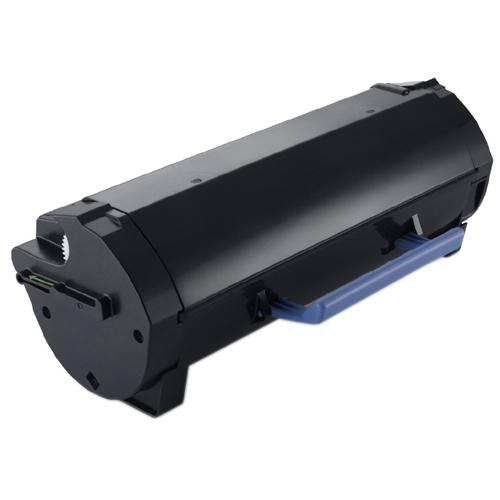 Dell Toner B2360d B2360dn B3460dn B3465dnf Black 2 5k
