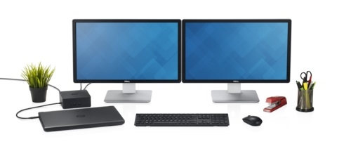 Dell Thunderbolt Dock TB16 240W
