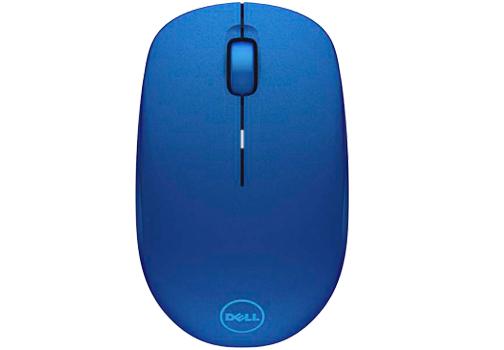 Dell Wireless Mouse WM126 blue