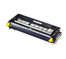 Dell toner 3110cn/3115cn yellow (4K) 593-10168 NF555, 593-10216, 593-10160, 310-8099, XG728
