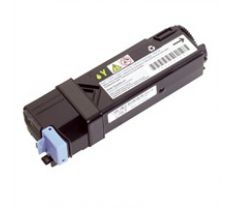 Dell toner 1320c yellow (2K) 593-10260 PN124, 310-9062, KU054