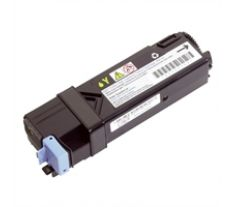 Dell toner 2130cn/2135cn yellow (2,5K) 593-10314 FM066 593-10322