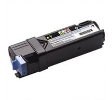 Dell toner 2150cn/2150cdn/2155cn/2155cdn yellow (1,2K)