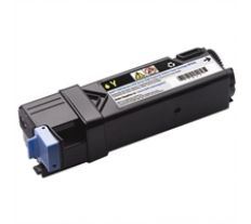 Dell toner 2150cn/2150cdn/2155cn/2155cdn yellow (2,5K)