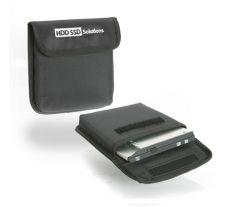 Nylonové pouzdro pro optickou mechaniku nebo HDD rámeček