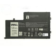 Dell Baterie 4-cell 58W/HR LI-ION pro Inspiron NB