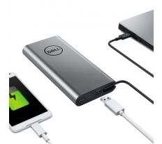Dell Plus Power Bank pro notebooky USB-C, 65 Wh – PW7018LC 451-BCDV