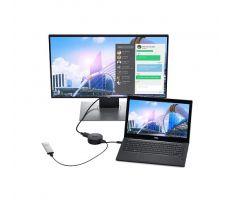 Dell Mobilní adaptér USB-C – DA300 492-BCJL