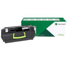 Lexmark Toner MS811 extra HC Black (45K)