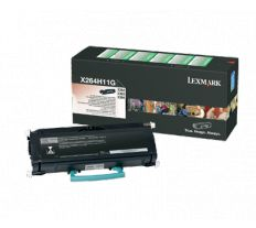 Lexmark Toner X26x/X36x Black (9K)