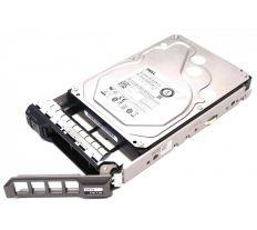 Dell 2TB 7.2K RPM SATA 3.5in Hot-plug Hard Drive13GCusKit