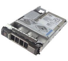 Dell 600GB 10K RPM SAS 2.5in Hot-plug Hard Drive 3.5in HYB CARRCusKit