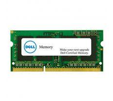 Dell 4GB paměťový modul - DDR3 SODIMM 1600MHz LV