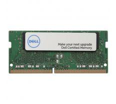 Dell 16GB paměťový modul - 2Rx8 SODIMM 2400MHz