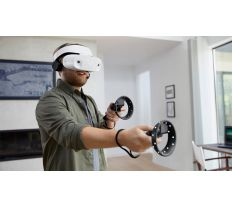 Dell Visor Headset pro VR + Ovladače 536-BBBW