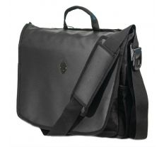 Alienware Vindicator Messenger Bag 2.0 - fit laptops up to 13-17 inch 460-BCBW
