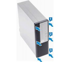 Dell Prachový Filtr pro OptiPlex SFF 750-ABFY 1A42RT900-600
