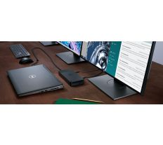 Dell Dock WD19 180W USB-C 210-ARJF