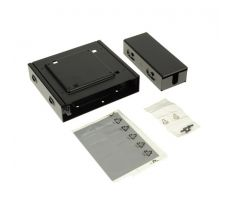 Dell držák Dual VESA pro OptiPlex Micro PC s krytem pro adaptér