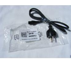 Dell napájecí kabel 230V C5 EUR 1m 6GDYJ