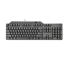 Dell KB-522 černá multimediální klávesnice GER USB 580-17679 580-16753