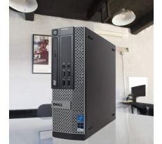 Dell OptiPlex 990 SFF i5-2400 / 4GB / 128GB SSD / Win10Pro / 1 year REPAS.OPTIPLEX 990.006