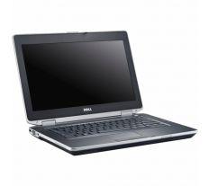 Dell Latitude E6430 i5-3320M / 4GB / 128GB SSD / Win10Pro / 1 rok