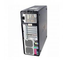 Dell Precision T3500 MT Xeon W3670 / 6GB / 500GB / Q2000 / Win10Pro / 1 rok REPAS.T3500.004