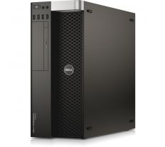 Dell Precision T3600 MT Xeon E5-1620 / 8GB / 256GB SSD / Q2000 / Win10Pro / 1 rok