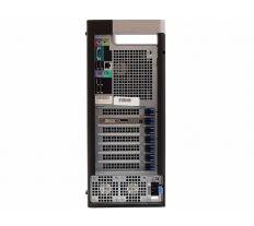 Dell Precision T3600 MT Xeon E5-1620 / 8GB / 256GB SSD / Q2000 / Win10Pro / 1 rok REPAS.T3600.001