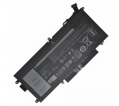 Dell Baterie 3-cell 45W/HR LI-ON pro Latitude NB 451-BBZB CFX97, X49C1, 71TG4