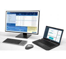 Dell Multifunkční bezdrátová myš MS5320W 570-ABHI MS5320W-GY