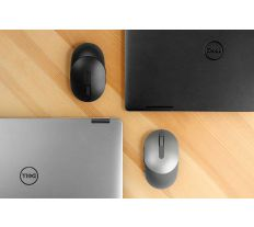 Dell Mobile Pro Wireless Mouse MS5120W (Black) 570-ABHO MS5120W-BLK, P0R42, 9JRXD