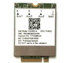 DELL Qualcomm Snapdragon X20 LTE-A (DW5821e)