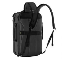 "Dell Pro Hybrid Briefcase Backpack 15"" 460-BDBJ X2RYG, PO1521HB"