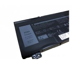 Dell Battery 4-cell 60W/HR LI-ON for Alienware 451-BCHR JJPFK, HYWXJ, 8622M, 1F22N