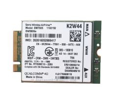 Dell Wireless™ Card modul 4G LTE Broadband DW5809E