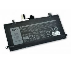 Dell Battery 4-cell 42W/HR LI-ON for Latitude 5285 451-BBZD X16TW, FTH6F, J0PGR