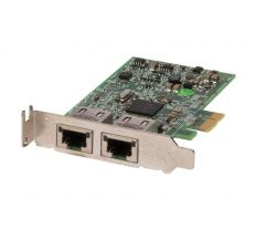 Broadcom 5720 DP 1Gb Network Interface Card Low Profile CusKit