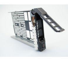 "Dell rámeček pro SATA/SAS HDD do serveru PowerEdge 3,5"" REFUBRISHED KG1CH.REF 58CWC"