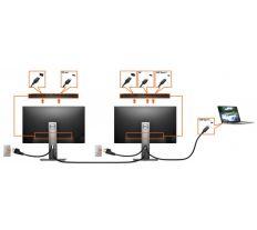 Dell Dock WD19S 180W USB-C 210-AZBU DELL-WD19S180W