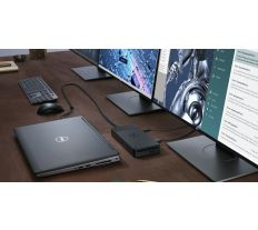 Dell Performance Dock WD19DCS 240W 210-AZBW DELL-WD19DCS