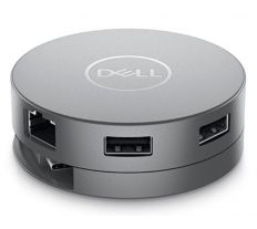 Dell Mobilní adaptér USB-C – DA310