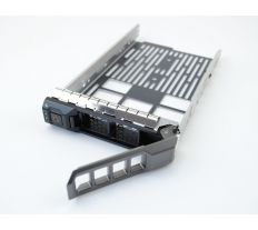 "Refubrished Dell caddy for SATA/SAS HDD to a PowerEdge server 3.5"" KG1CH.REF 58CWC"