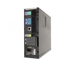 Dell OptiPlex 990 SFF i5-2400 / 4GB / 128GB SSD / Win10Pro / 1 year REPAS.OPTIPLEX 990.006/B