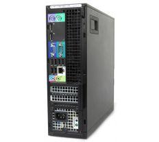Dell OptiPlex 9020 SFF i5-4570 / 4GB / 240GB SSD / Win10Pro / 1 year REPAS.9020SFF.006