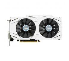 ASUS GeForce GTX 1060 DUAL-GTX1060-O3G, 3GB GDDR5 - REFUBRISHED 90YV09X3-M0NA00 DUAL-GTX1060-O3G
