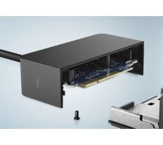 Dell upgrade modul na WD19TB (bez napájecího adaptéru)