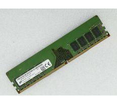 8GB 1X8GB DDR4 2666MHz UDIMM Non-ECC Memory
